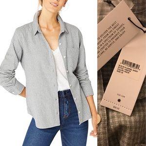 UGG Flannel Shirt NWT
